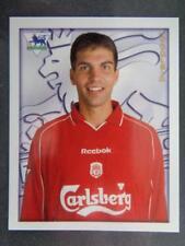 MERLIN PREMIER LEAGUE 2001-Markus babbel Liverpool #234