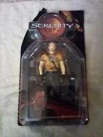 Serenity : *Mercenary Jayne* Series 1 Figure - Diamond Select - FireFly  - NEW