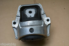 09-12 AUDI ENGINE MOUNT 8K0199381JP A4 A4 QUATTRO A5 A5 S4 S5 MOTOR OEM