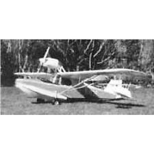 RC-Bauplan Anderson Kingfisher Modellbau Modellbauplan