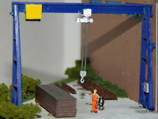 Ladegut Stahlplatten  - von Microlife 1:160 Spur N