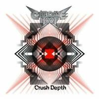 CHROME HOOF - CRUSH DEPTH (NEW & SEALED) CD Electronic Funk Soul