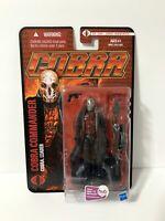 G.I. Joe Pursuit Of Cobra POC Cobra Commander No. 1006