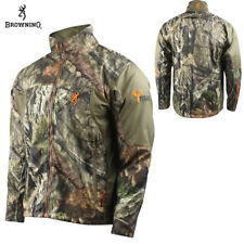 Browning Hell's Canyon Ultra-Lite Jacket (S)- MOC