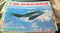 F-117A Stealth Fighter Concord Pictorial 1017 GREAT REFERENCE FREE USA SHIPPING