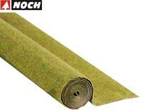 NOCH 00265 Grasmatte Wiese, 120 x 60 cm (1m² - 9,38 €) - NEU + OVP