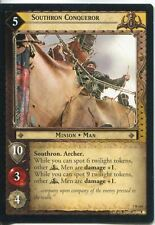 Lord Of The Rings CCG Card RotK 7.R164 Southron Conqueror