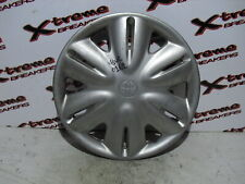 "TOYOTA COROLLA 1997-2001 14"" WHEEL TRIM HUB CAP - SINGLE 42602-05070 - XBWC0162"