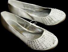 Monsoon Satin Upper Shoes for Girls