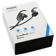 Anker SoundBuds Slim Sport Wireless Headphones, Bluetooth A3233H12