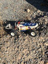 RARE Vintage Kyosho Rowdy Baja  Circuit 20 Nitro Buggy Tower Hobbies