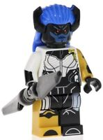 Marvel Avengers Thano's Child Proxima Midnight Custom Lego Mini Figure Iron Man