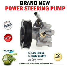 Brand New POWER STEERING PUMP for VW CADDY II Box 75 1.6 1995-2000