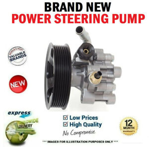 Brand New POWER STEERING PUMP for SEAT EXEO 2.0 TDI 2009->on