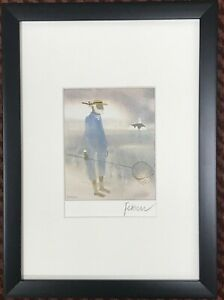 Mary Fedden RA signed print  - Eye Gallery Founders Print limited edition