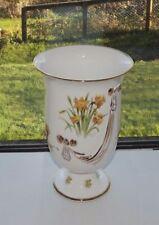 Vases White Vintage Original British Art Pottery