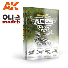 The BEST OF ACES HIGH Magazine Vol.I - AK Interactive 2925