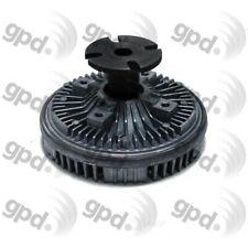 Global Parts 2911276 Thermal Fan Clutch 12 Month 12,000 Mile Warranty