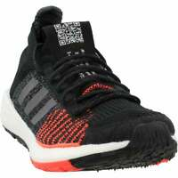adidas Pulseboost HD  Casual Running  Shoes - Black - Mens