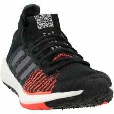 Adidas pulseboost HD Casual Zapatos Para Correr-Negra-Para Hombre
