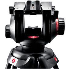 Manfrotto 504HD Fluid Video Head . No Fees! EU Seller!