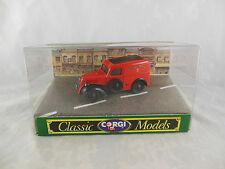 CORGI CLASSIQUES D980/16 ford popular ROYAL MAIL
