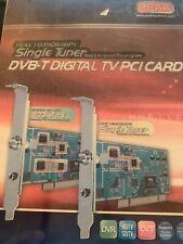 Peak DVB-T Digital TV PCI Card, 103906AGPK