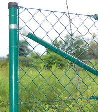 MASCHENDRAHT ZAUN Höhe 175 cm 25 m Industriequalität Drahtzaun Gartenzäune Zaun