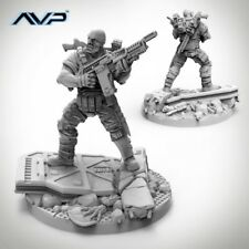Prodos AvP - USCM Officer - Aliens vs Predator 32mm