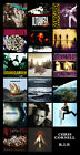 CHRIS CORNELL album discography magnet (6