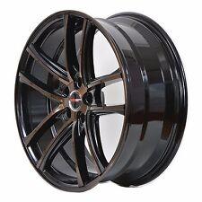 4 GWG Wheels 18 inch Bronze ZERO Rims fits 5x114.3 ET40 TOYOTA CAMRY SE V6 2005