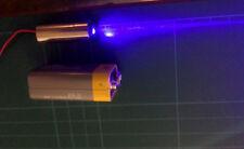 BLUE LASER MODULE 445nm 450nm 1W  laser diode module  UK    >az