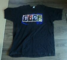 New listing Van Halen Balance Tour 1995-96 T-Shirt Black Xxl Preshrunk Black