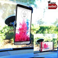 Car Windscreen Windshield Suction Mobile Mount Holder Fit LG G3 D855/D850/D851
