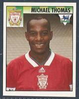 163 Merlin Premier League 96-Erik torstvedt Tottenham Hotspur No