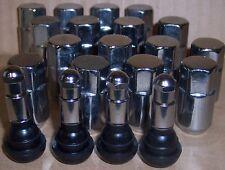 ATV LUG NUT VALVE STEM KIT 3/8-24 Polaris 500 Magnum