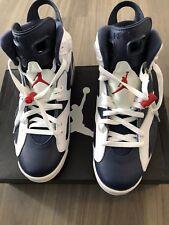 "Nike Air Jordan 6 VI Retro ""2012 Olympic"""