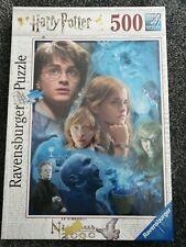 Ravensburger Harry Potter - 500 piece Jigsaw Puzzle Adults & Kids Age 10+