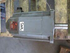 MITSUBISHI ELECTRIC MOTOR AC - 170V - 3000 RPM@ 100 HZ - HA203NC-S - IP54 - USED