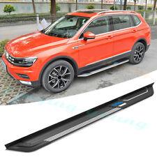 Running board nerf bar side step fits for VW Volkswagen tiguan 2017 2018 2019