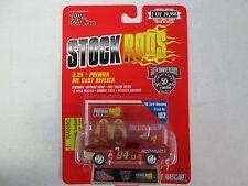 Racing Champions Stock Rods McDonalds Bill Elliott #94 68 Ford Mustang