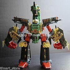 Hasbro Transformers Energon Ultra Command Class Scorponok Figure