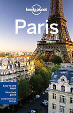 Lonely Planet Paris by Lonely Planet, Christopher Pitts, Nicola Williams, Catherine Le Nevez (Paperback, 2013)