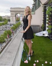 Maria Sharapova A4 Foto 100