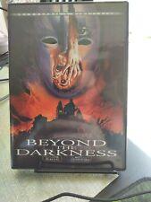 Beyond the Darkness (DVD, 2002)