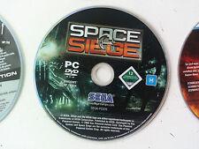 Space Siege PC FR