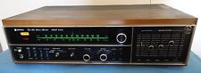 JVC Nivico 5020U Stereo Receiver, Japanese, see Video!