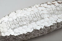 10~OZ ~ PURE .999 SILVER ~ TOMBSTONE ~ SILVER  NUGGET  BAR ~  $274.88  ~ AWESOME