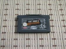 Tony HAWK'S UNDERGROUND PER GAMEBOY ADVANCE SP E DS LITE