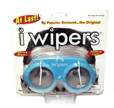 i wipers- Wiper Glasses (color may vary) Rain Goggles New!